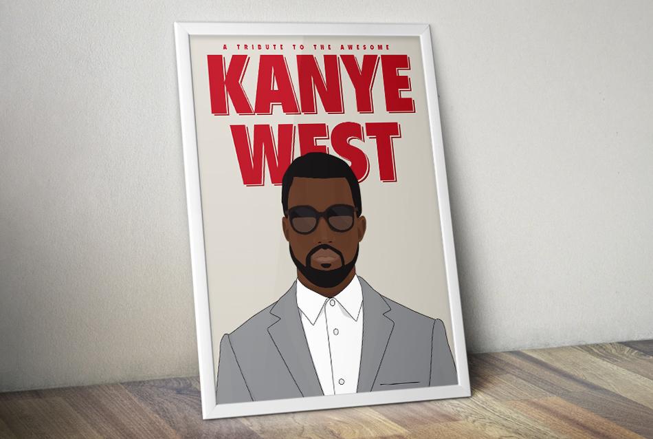 Poster_KanyeWest_MockUp