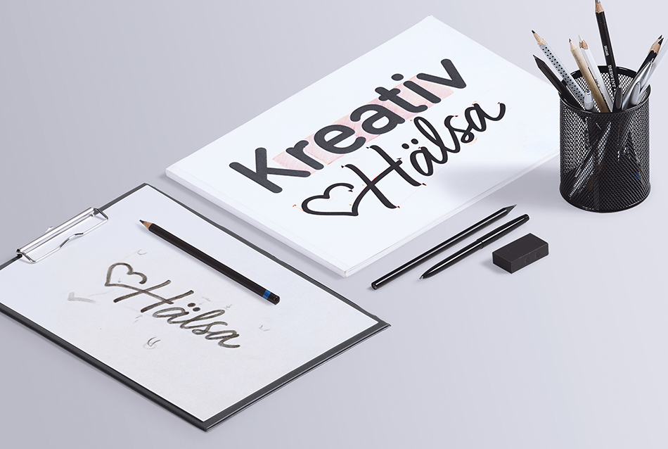 KreativHalsa_Stationery