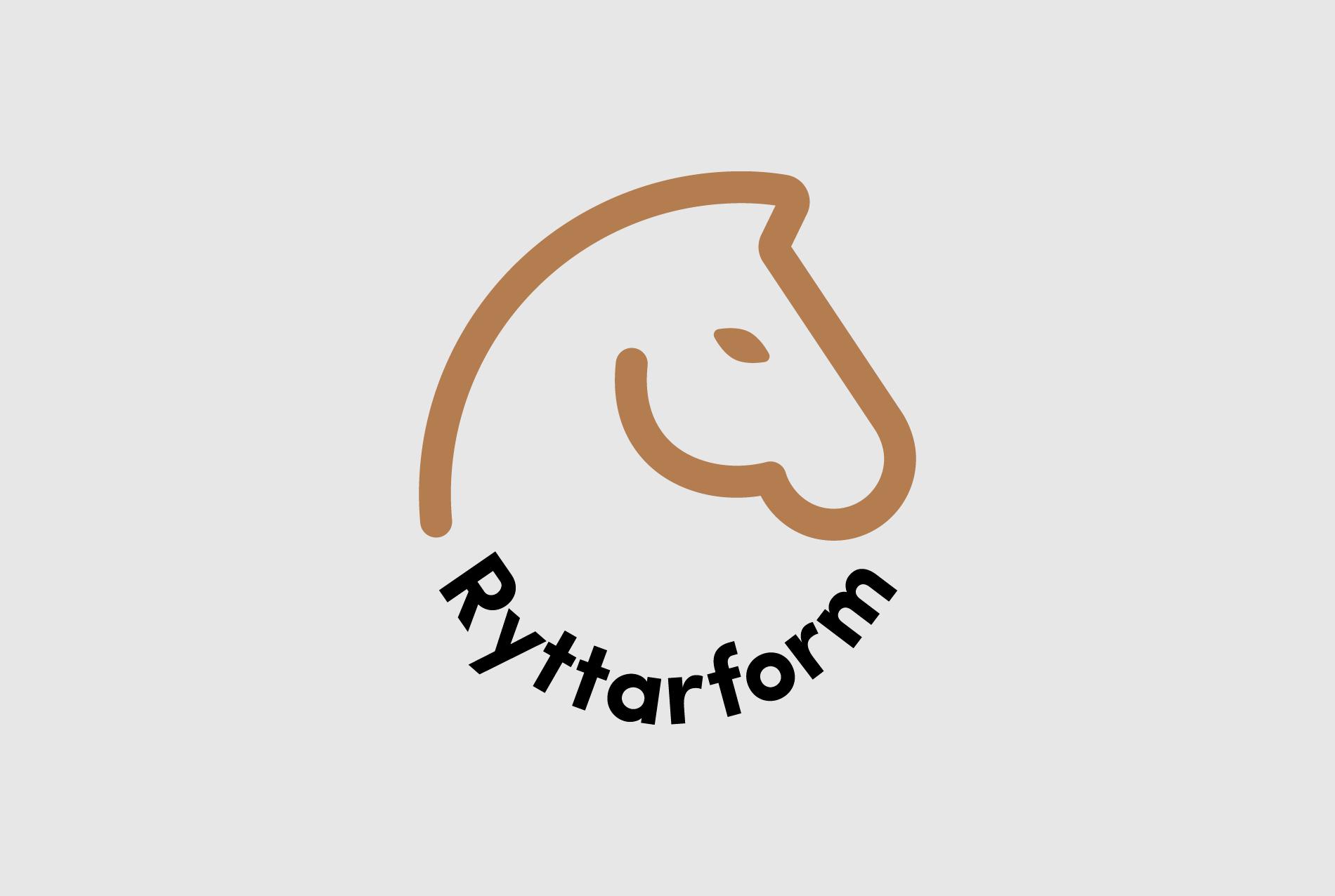 Logos_Ryttarform
