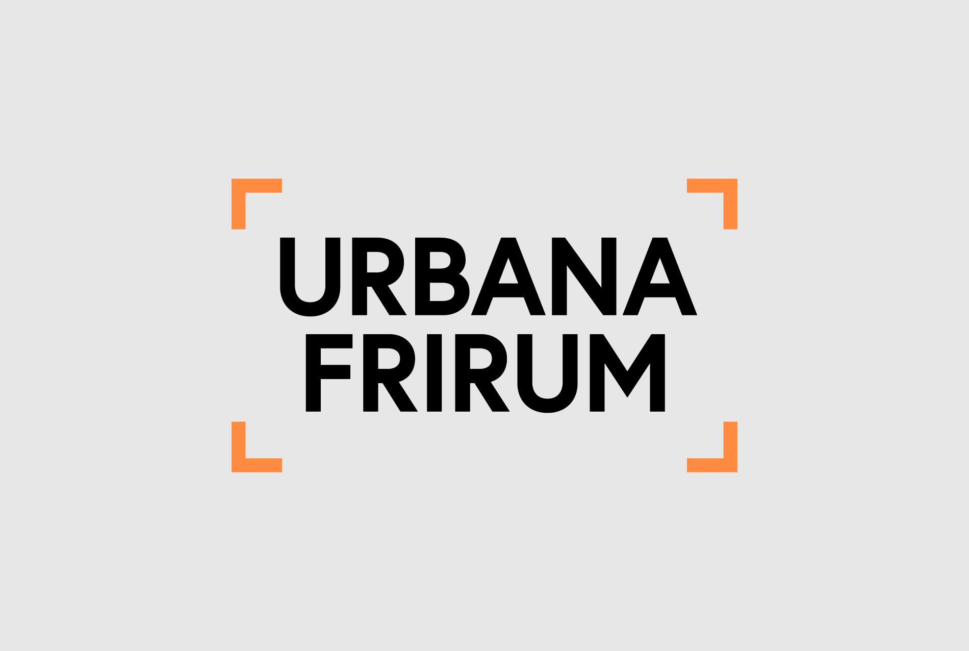 Logos_UrbanaFrirum
